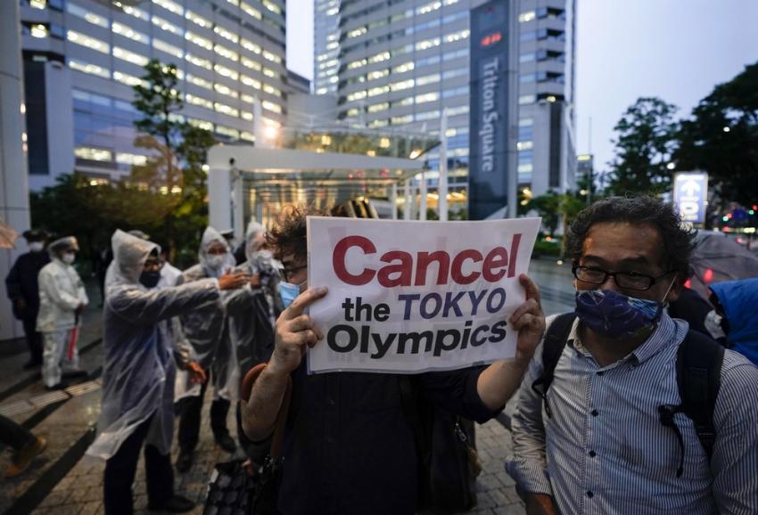 Κορονοϊός: Επιστήμονες ζητούν την ακύρωση των Ολυμπιακών Αγώνων του Τόκιο