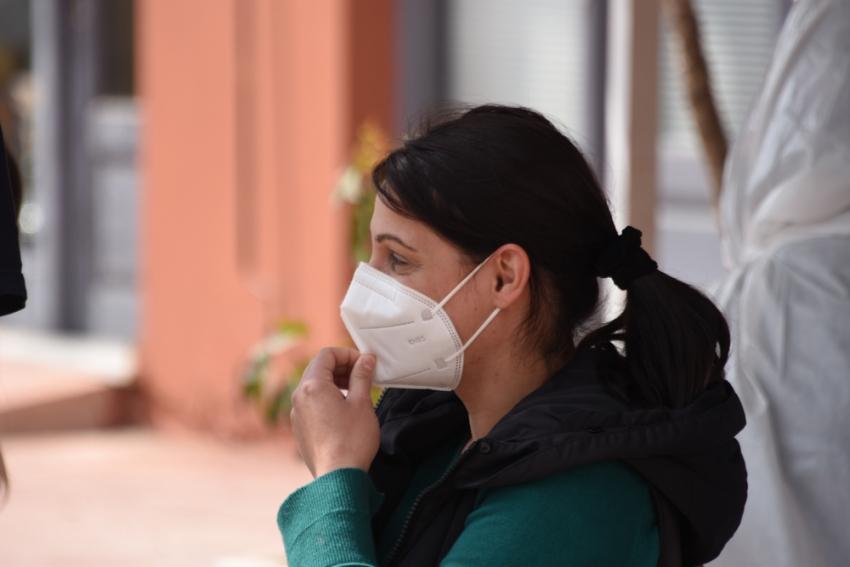 Παγώνη: Μέχρι πότε θα φοράμε μάσκες - Προσοχή για το 4ο κύμα