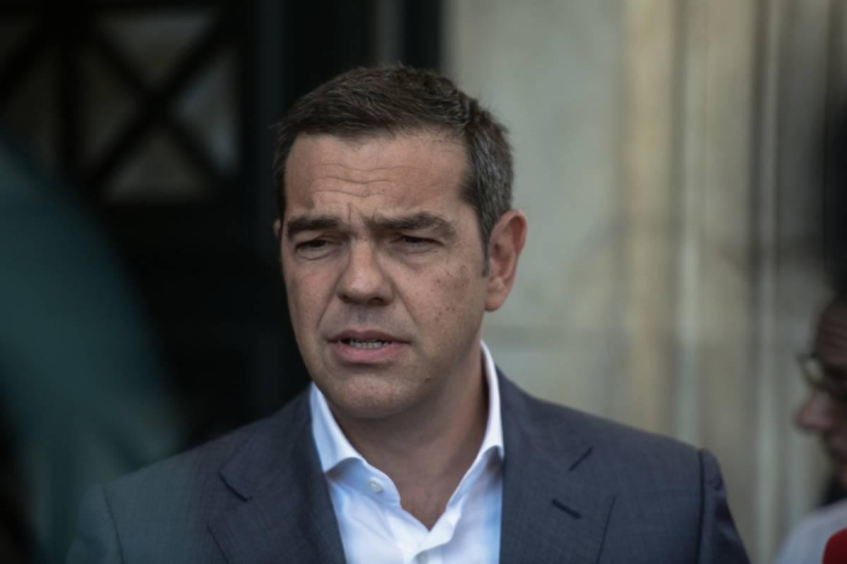 ΣΥΡΙΖΑ: Υπάρχει ή όχι παραβίαση κυριαρχικών δικαιωμάτων μας;