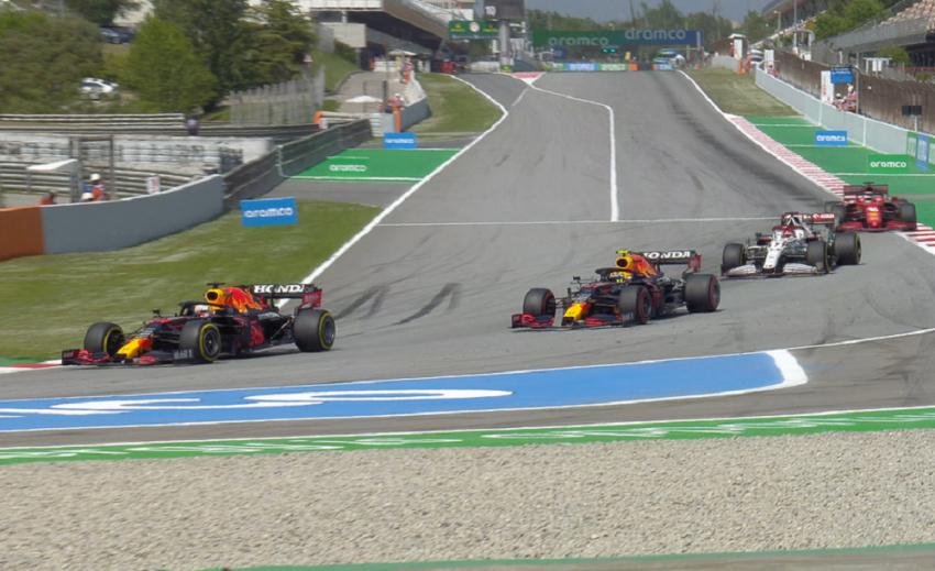 Formula 1: Κυριάρχησε η Mercedes στην δεύτερη περίοδο των ελεύθερων δοκιμαστικών (vid)