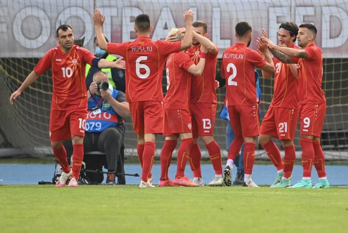 Euro 2020: Έντονες ελληνικές αντιδράσεις για την ονομασία της Βόρειας Μακεδονίας