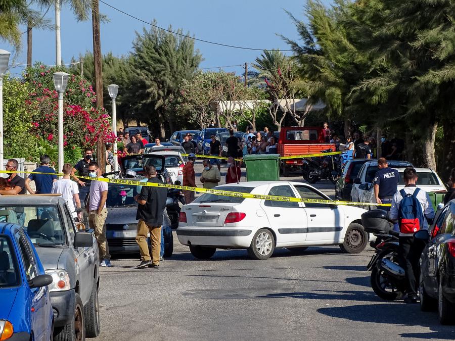 Νέες αποκαλύψεις για την γυναικοκτονία στη Ρόδο: «Είχε νοικιάσει αμάξι και την παρακολουθούσε»