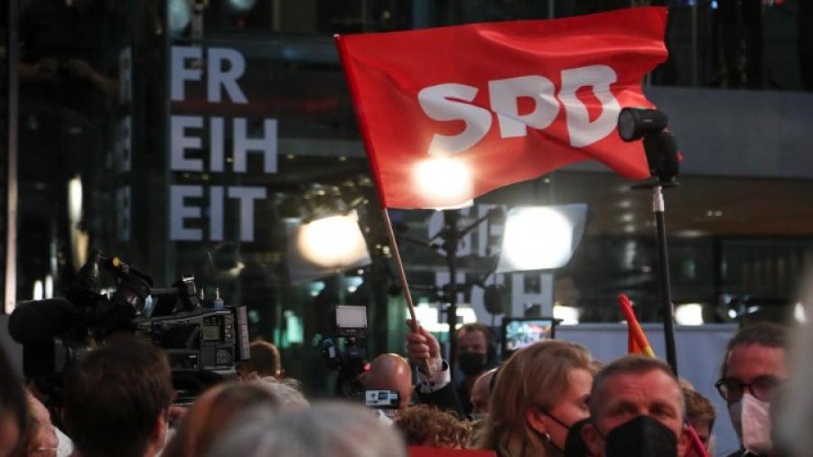 Γερμανικές εκλογές: Θρίαμβος για τους Σοσιαλδημοκράτες - «Τζαμάικα» ή «Φανάρι» η επόμενη κυβέρνηση