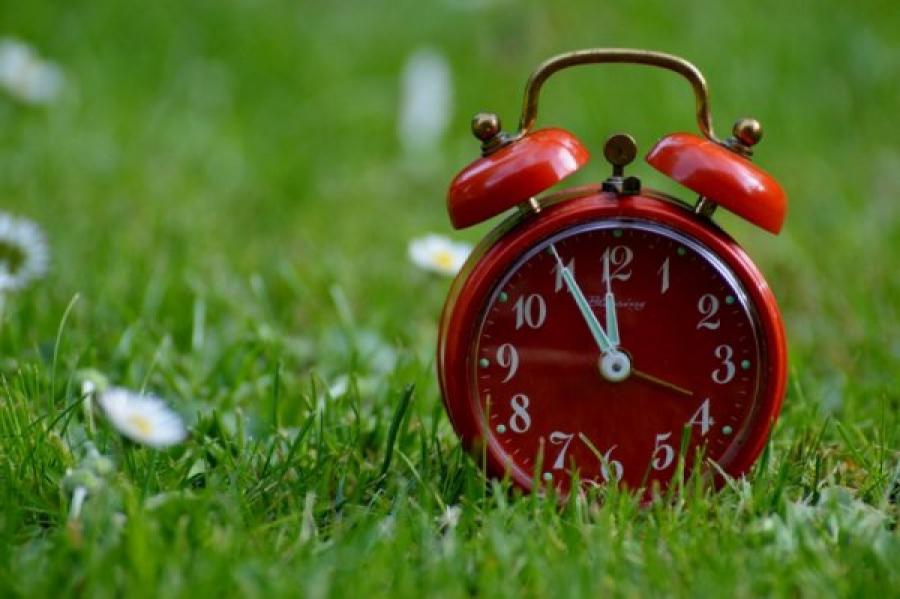 Αλλαγή ώρας: Τι θα ισχύσει φέτος;