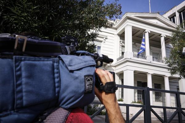ΥΠΕΞ: Επιδίωξη της Ελλάδας η αποκλιμάκωση και η ειρηνική συνύπαρξη με τους γείτονές της