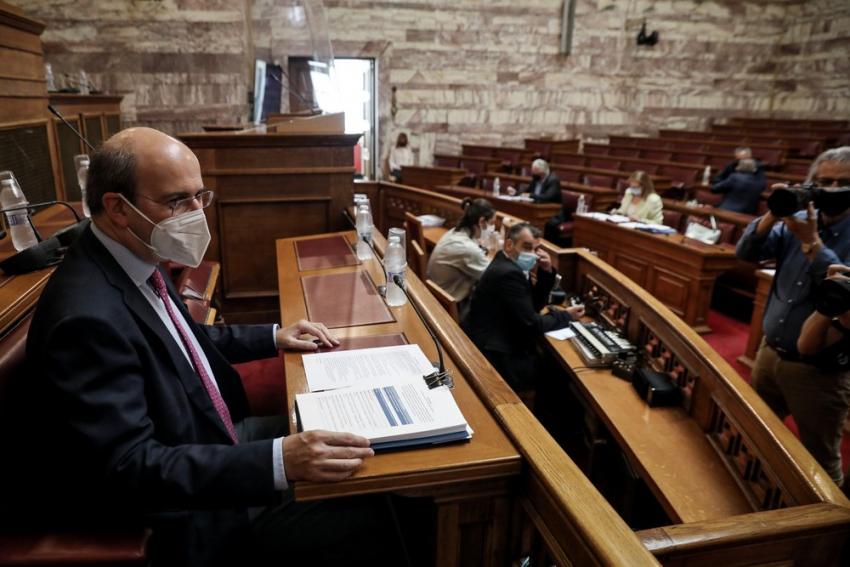 ΟΕΕ: Διαφωνεί σε 8 άρθρα στο νέο εργασιακό