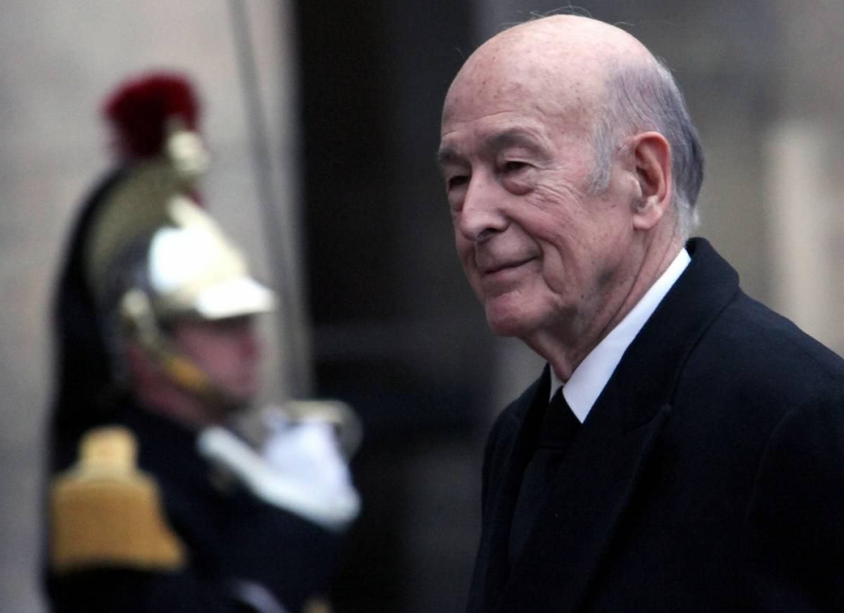 Πέθανε ο Βαλερί Ζισκάρ Ντ' Εστέν