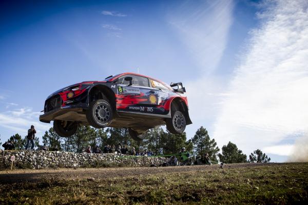 Το WRC ψάχνει τον επόμενο Παγκόσμιο Πρωταθλητή