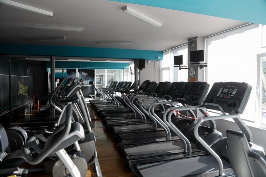 Ανοίγουν τα γυμναστήρια στις 31 Μαΐου - Την Παρασκευή οι ανακοινώσεις για τα μέτρα