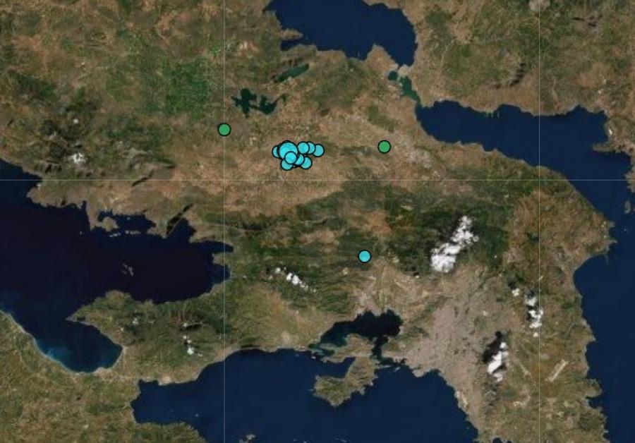Σεισμός - Θήβα: Σε πλήρη ενεργοποίηση το σχέδιο «Εγκέλαδος», η κρίσιμη παράμετρος