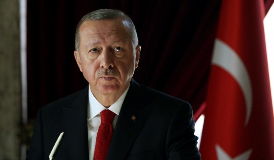 Βαρώσια: Διεθνής κατακραυγή για Ερντογάν - Τη «βαθιά ανησυχία» του εκφράζει ο ΟΗΕ
