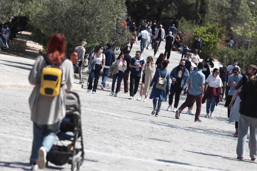Κορονοϊός: Πόσες μέρες μπαίνουν σε καραντίνα οι εμβολιασμένοι και πόσες οι ανεμβολίαστοι