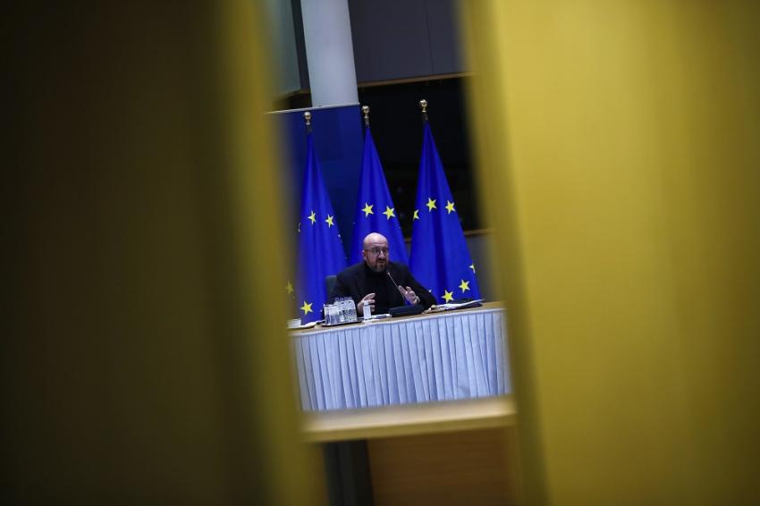Το non paper «φάντασμα» που προτείνει αλλαγή των συνόρων στα Βαλκάνια