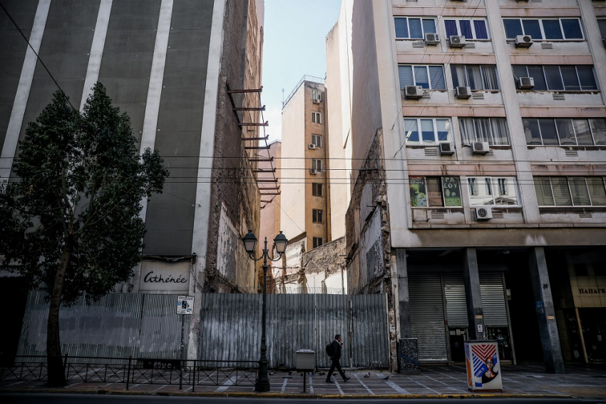 Τα νούμερα της εργασιακής φτώχειας στην Ελλάδα