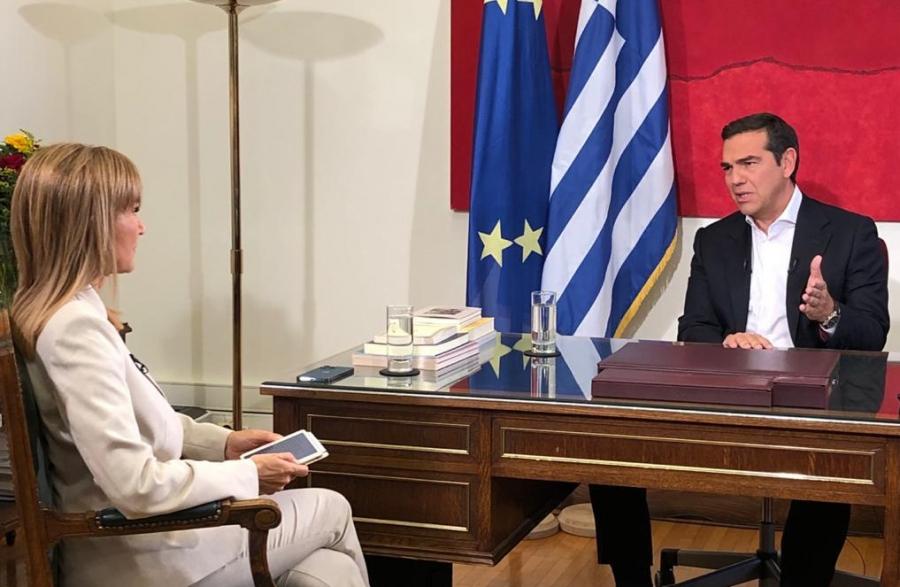 Τσίπρας: Τώρα θα δείτε τι θα πει Μητσοτάκης - Οι 5 διαιρετικές τομές και το «σκληρό ροκ»
