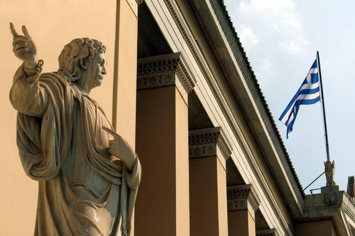 Τα «ναι» και τα «όχι» των Πρυτάνεων στο νομοσχέδιο Κεραμέως