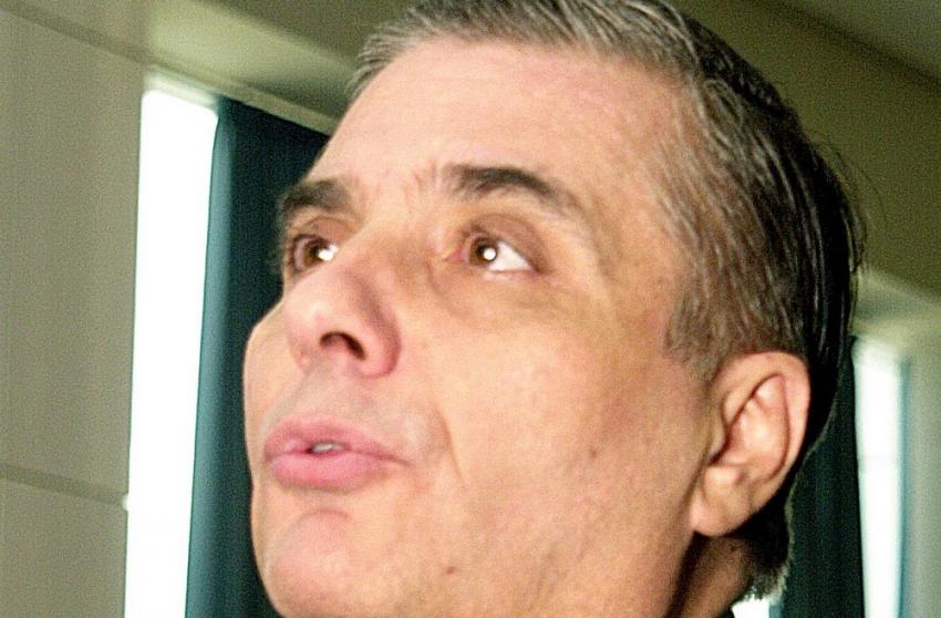 Ο Γιώργος Τράγκας κάνει κόμμα