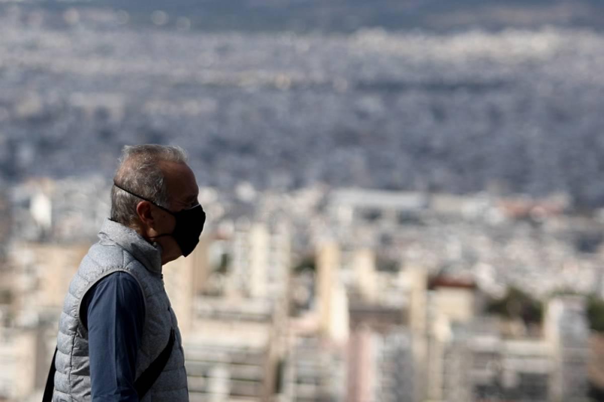 Πού εντοπίστηκαν τα 1.677 κρούσματα, οι περιοχές - 682 σε Αττική και Θεσσαλονίκη