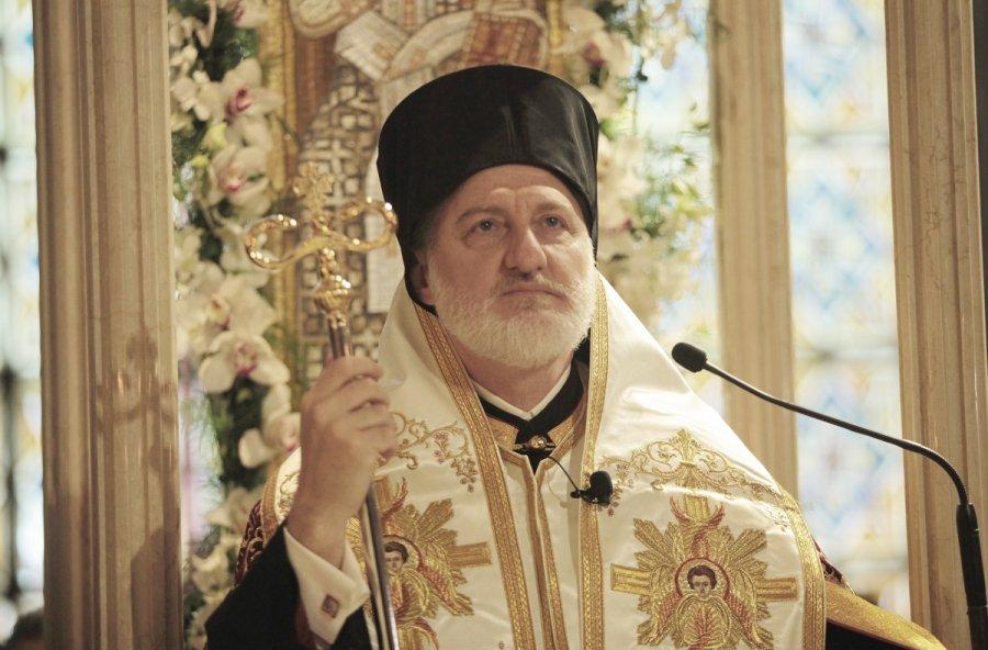 Γιατί ο Ελπιδοφόρος μιλάει για …«Ενέδρα»- Στήριξη από Οικουμενικό Πατριάρχη στον Αρχιεπίσκοπο Αμερικής