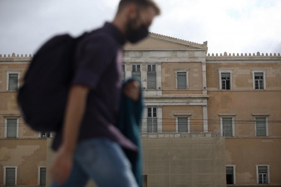Κυβέρνηση: Αλίμονο στους νέους-ακόμα και με επιταγή 150 ευρώ!