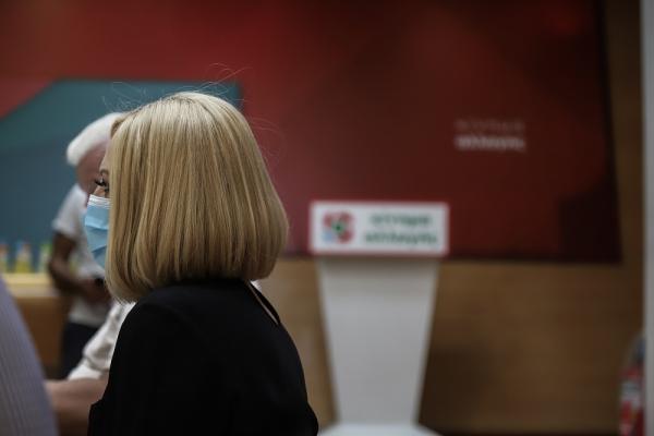Ηγεσία ΚΙΝΑΛ: Ποιος θα ακολουθήσει την υποψηφιότητα Λοβέρδου;