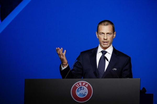 Τσέφεριν: «Η Super League υποτιμά και προσβάλει όλους όσους αγαπούν το ποδόσφαιρο»