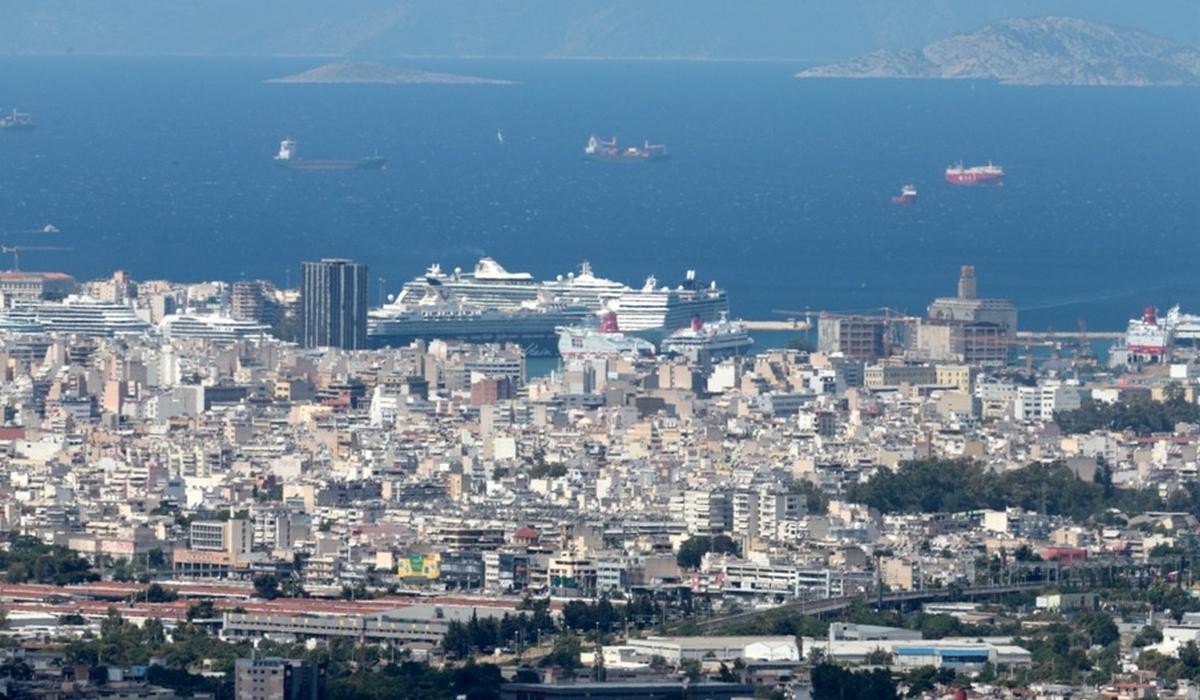 Κορονοϊός: 75 κρούσματα σήμερα στον Πειραιά