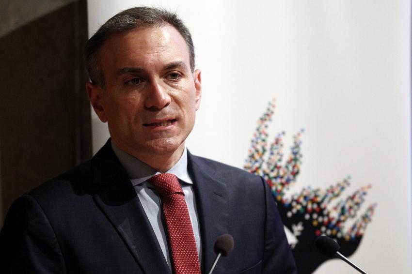 Κωνσταντίνος Φίλης στο iEidiseis: Υπό ποιες προϋποθέσεις θα πρέπει να ενεργοποιηθεί το βέτο στη Σύνοδο Κορυφής