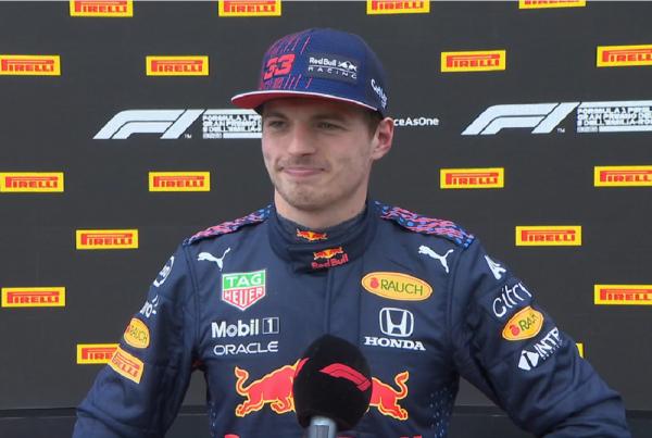 Φερστάπεν: «Θα δυσκολέψουμε την Mercedes στον αγώνα»
