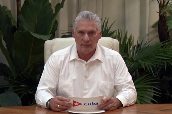 Κούβα: Εξελέγη ο νέος γραμματέας του κομμουνιστικού κόμματος