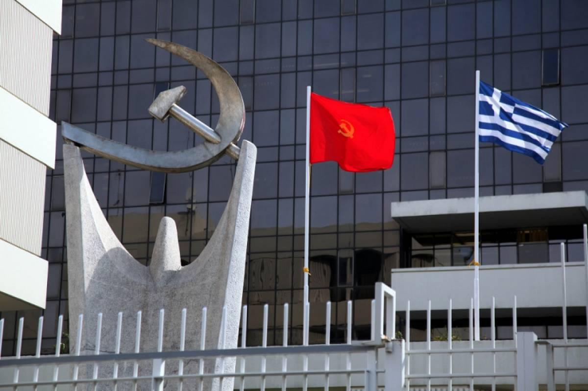 ΚΚΕ: Ανεπαρκή τα μέτρα της κυβέρνησης για τον κορονοϊό