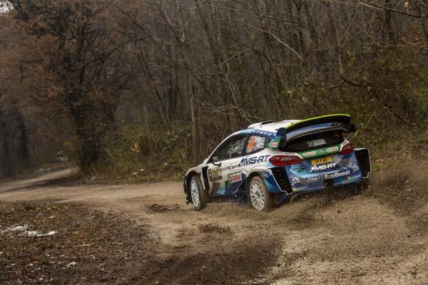 WRC: Η Pirelli καινοτομεί και φέρνει τα «Pirelli Scorpion» στο Παγκόσμιο Πρωτάθλημα