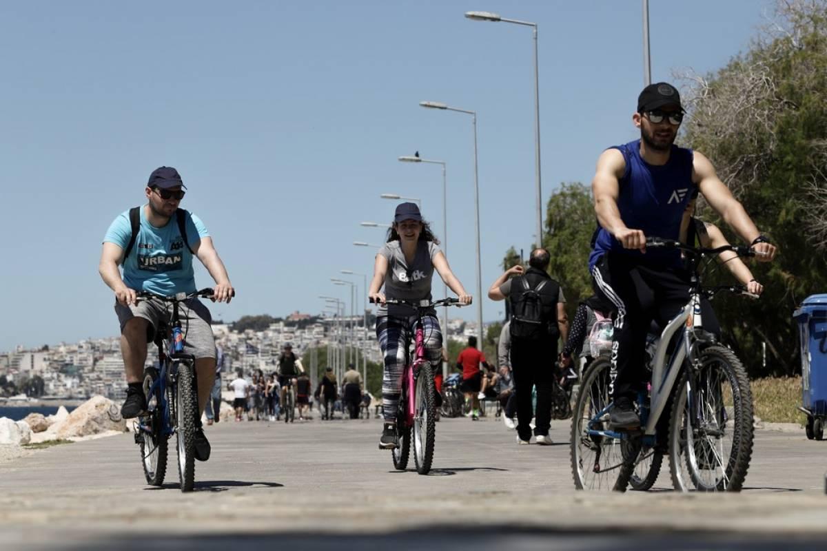 Επιδότηση για την αγορά ποδηλάτου