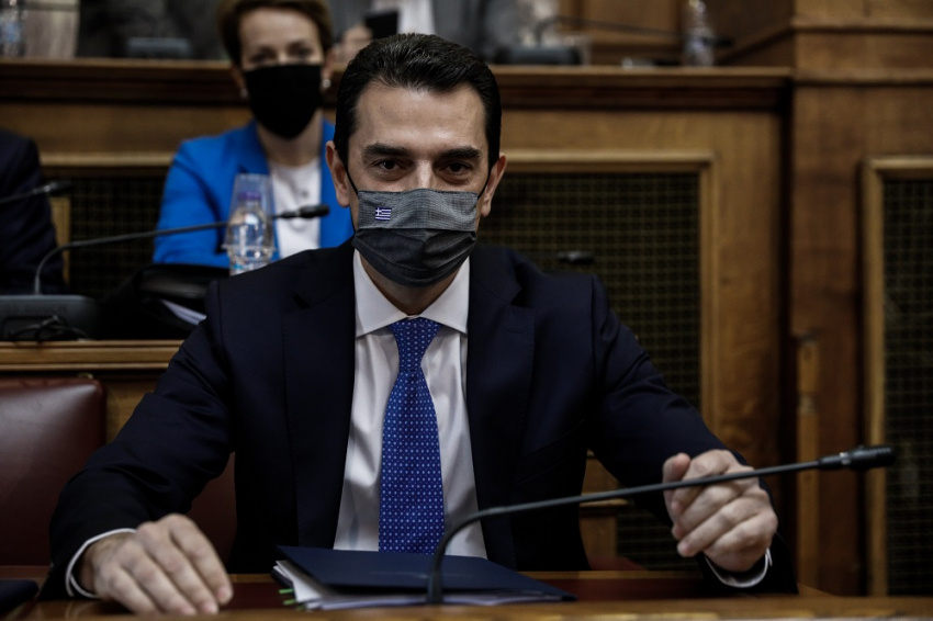 Βουλή: Πέρασε από την αρμόδια Επιτροπή η συμφωνία μεταξύ Δημοσίου και της «Ελληνικός Χρυσός»