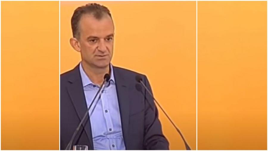 Γρηγόρης Θεοδωράκης: Η κυβέρνηση απαξιώνει τον ΕΦΚΑ για να προχωρήσει ανενόχλητη στη διάλυση της επικουρικής ασφάλισης