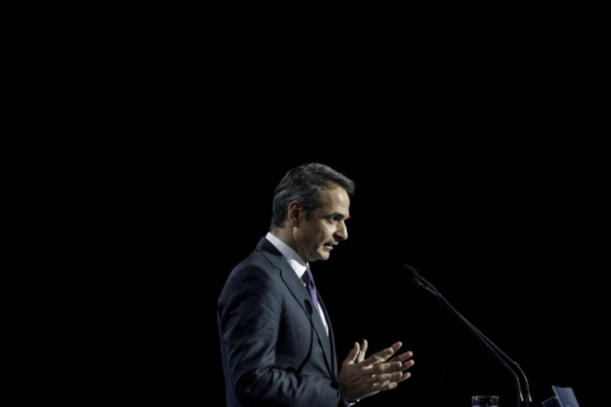 Σενάριο για πρόωρες εκλογές το 2020 συζητά ο Μητσοτάκης