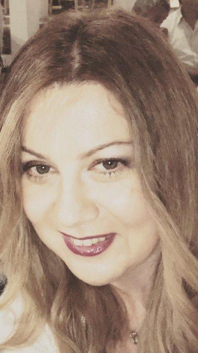 Μαρία Τσιλιμιγκάκη